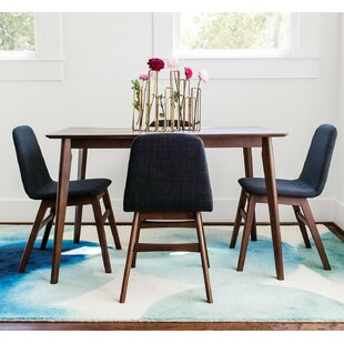 Caitlin 5 Piece Breakfast Nook Dining Set..