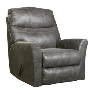 Red Barrel Studio Mcgarvey Manual Rocker Recliner