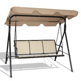 Salomon Porch Swing with Stand