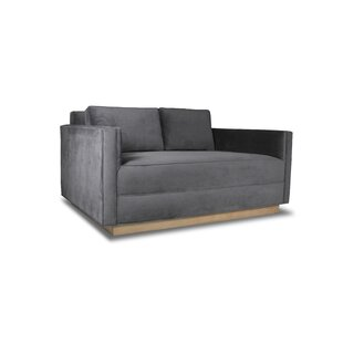 Picariello Plush Deep Sofa