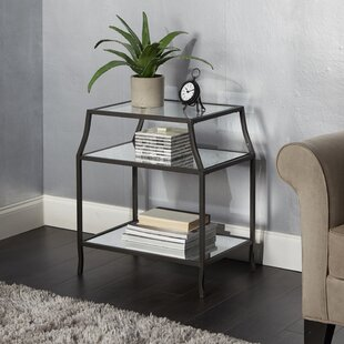 Madonna End Table by Brayden Studio