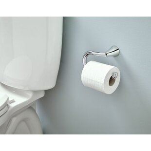 Toilet Paper Holders You\'ll Love | Wayfair