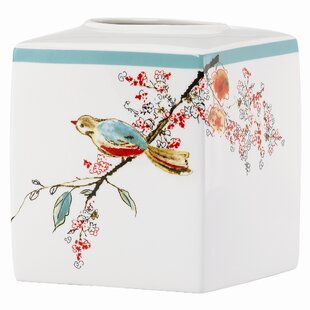 Lenox Chirp Tissue Box Cover
