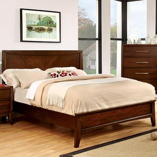 Price comparison Antrim Full Panel Bed by Red Barrel Studio Reviews (2019) & Buyer's Guide