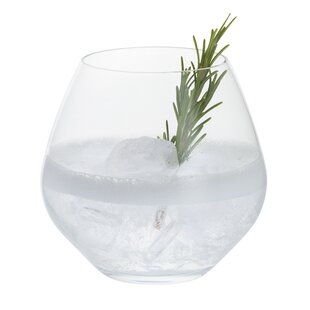 17 Oz Stemless Wine Glasses Wayfair