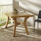 Snake River Rectangular 29 inch Table