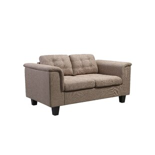 Southborough Loveseat by Ebern Designs