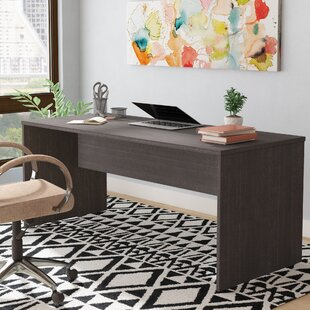 Prattsburgh Desk by Brayden Studio Wonderful