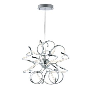 Eckhoff 12-Light Novelty Chand..