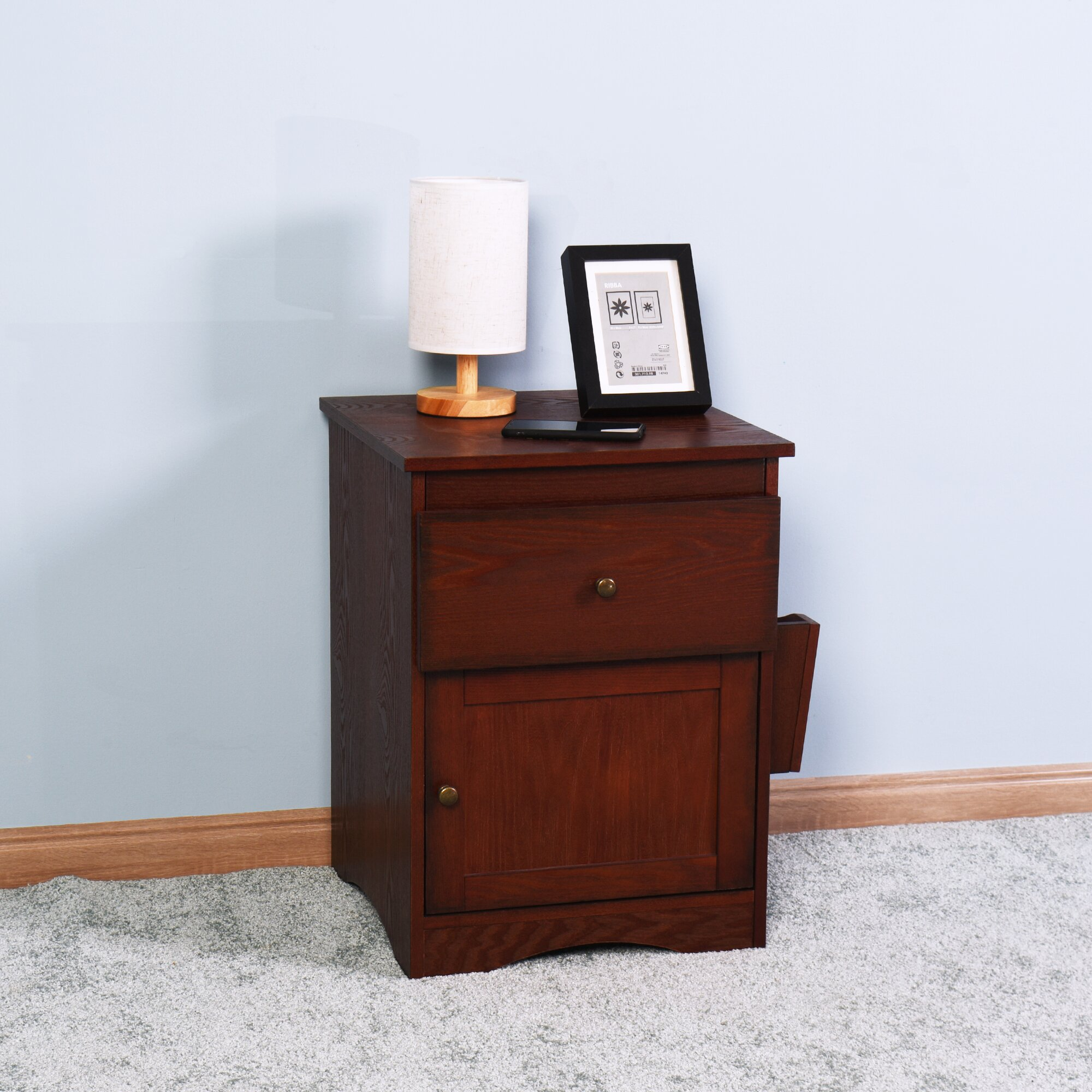 Floating Nightstands Free Shipping Over 35 Wayfair