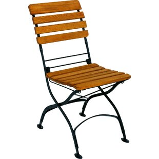 Dowe Folding Dining Chair