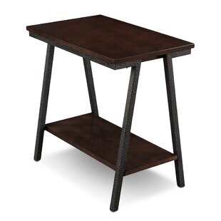 Shelbina End Table by Gracie O..