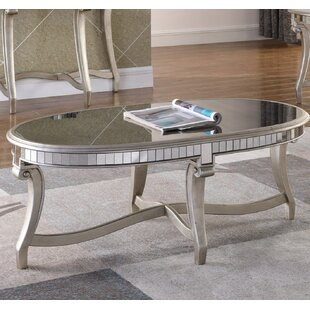 Derry Coffee Table by Rosdorf Park