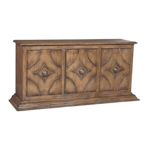 Verina Credenza by Bungalow Rose