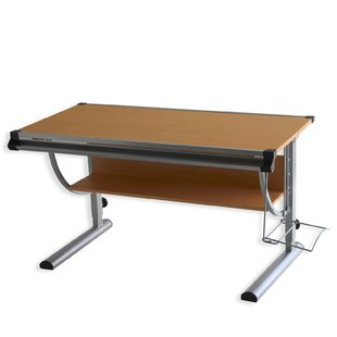 Christina 118 W Art Desk By Symple Stuff
