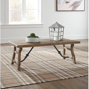 Bargain Bram Dazzelton Coffee Table by August Grove Reviews (2019) & Buyer's Guide