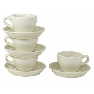 Buffalo Teacup (Set of 4)