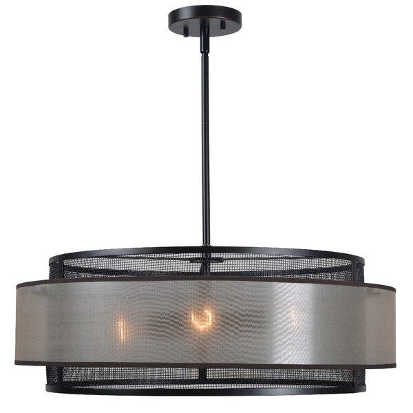 Trent Austin Design Ossipee 4 Light Chandelier & Reviews by Trent Austin Design