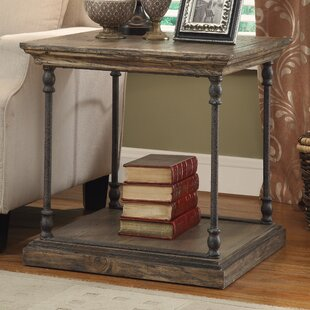 Mabie End Table