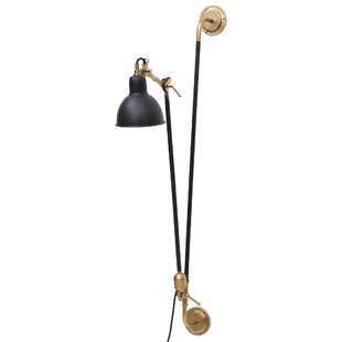 17 Stories Hamidou Swing Arm Lamp