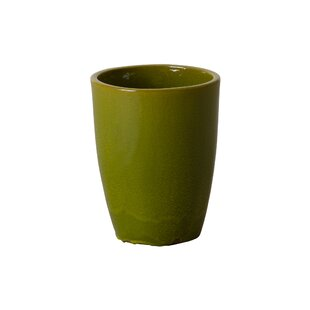 Emissary Home and Garden Ceramic Pot Planter
