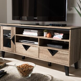 Derek TV Stand for TVs up to 55