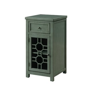 August Grove Hummer End Table