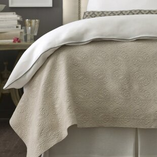 Signature Vienna Tailored Coverlet Collection