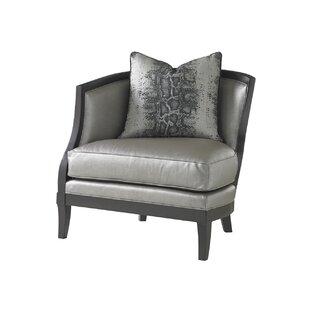 Garland Left Barrel Chair by Lexington