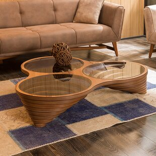 Keyfex Keyfex Coffee Table