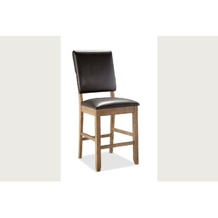 Deonte Bar Stool (Set of 2) Millwood Pines