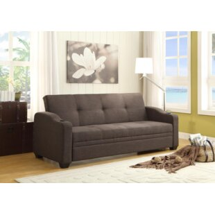 Mercury Row Alloway Elegant Sleeper Sofa