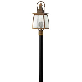 Look for Montauk Outdoor 4-Light Lantern Head By Hinkley Lighting