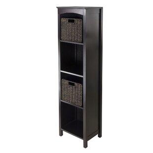 Martinsville Cube Bookcase