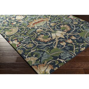 Chapp Hand-Tufted Area Rug