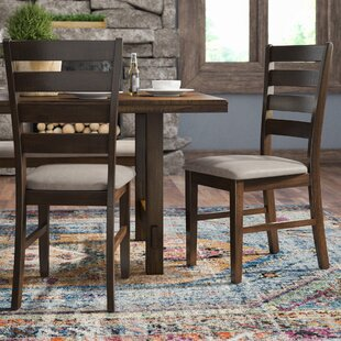 Channel Island Side Chair (Set of 2) by T..