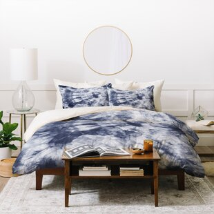 East Urban Home Amy Sia Polyester Duvet Set