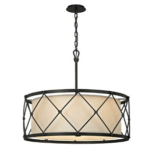 Hector 6-Light Pendant by Longshore Tides