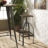 25.5 Bar Stool by Modway