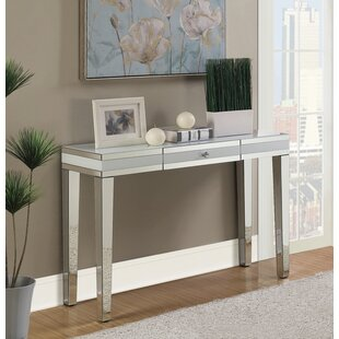 Mcnelly Console Table