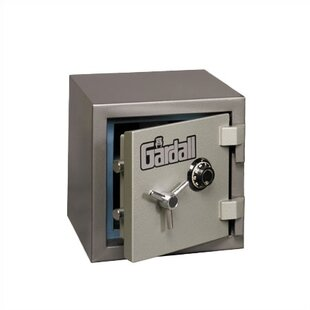Fire and Burglary Safe by Gardall Safe Corporation