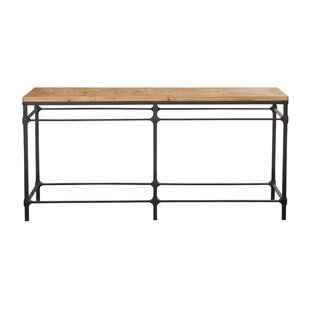 17 Stories Josiah Console Table