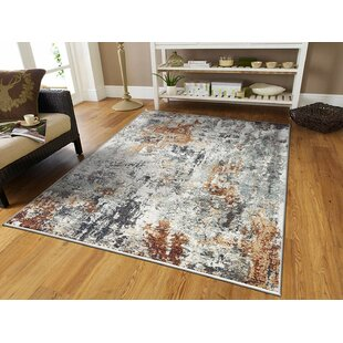 Ceja Beige/Gray Indoor/Outdoor Area Rug