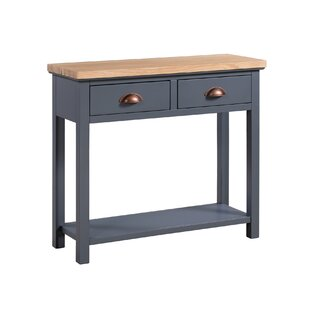 Grayson Console Table By August Grove