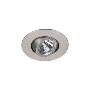WAC Lighting Oculux LED Recessed Lighting Kit