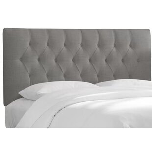 Yother Upholstered Panel Headboard