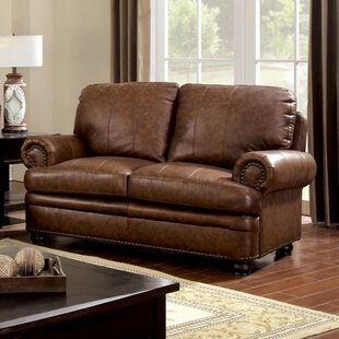 Gerard Loveseat by Darby Home Co
