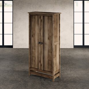 Ringgold 2 Door Storage Cabinet
