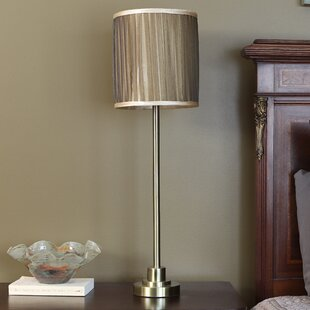 Affordable Ziebarth 30 Buffet Lamp By Bloomsbury Market