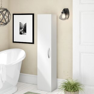 Clarendon 30cm X 143.5cm Wall Mounted Cabinet By Mercury Row